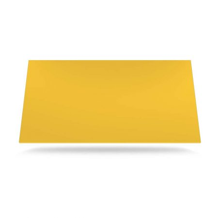 Corian Imperial Yellow