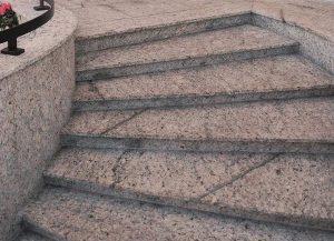 Nueva textura Fiammato para piedra natural